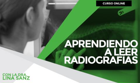 Aprendiendo a Leer Radiografías de Pequeños Animales