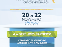 8vo. Congreso Latinoamericano de Emergencias y Cuidados Críticos Veterinarios