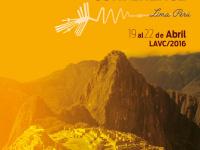 Latin American Veterinary Conference 2016