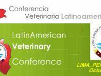 Latin American Veterinary Conference 2010. El LAVC del NAVC. Lima, Perú.