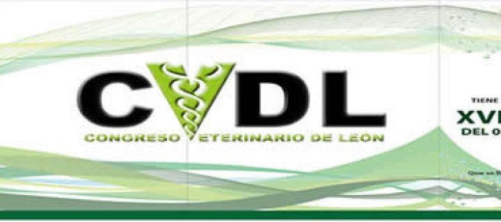 XVI Congreso Veterinario de León 2011