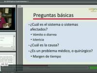 Video: Evaluación Primaria del Paciente en una Urgencia Gastrointestinal