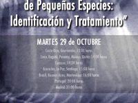 """En Vivo: """"Edema Pulmonar en la Clínica de Pequeñas Especies: Identificación y Tratamiento"""""""