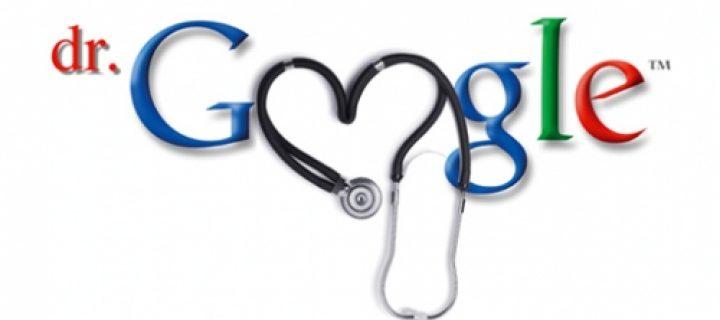 Dr. Google diagnosticó TIÑA en lugar de TROMBOCITOPENIA INMUNOMEDIADA