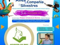 12° foro de medicina, cirugía y zootecnia en aves de compañía y silvestres