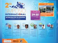 2do Simposio Internacional: Actualización en Epilepsia Canina y Felina