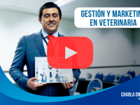 Video: Gestión y Marketing en Veterinaria