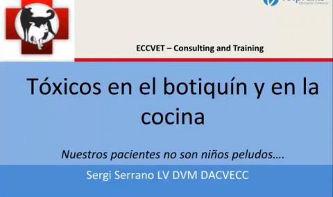 Video: Tóxicos en el Botiquín y la cocina