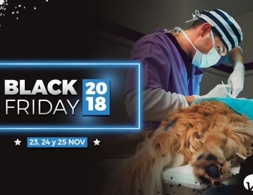 Vetpraxis: Black Friday 2018